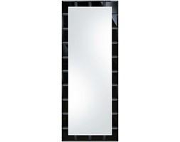 Lustro Attika Black Fazis 85x200 cm