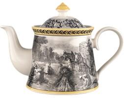 Dzbanek do herbaty Villeroy&Boch Audun Ferme 1100ml