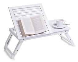 Stoliczek śniadaniowy Do łóżka Pomysły Inspiracje Z Homebook