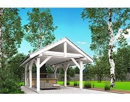 Projekty Altan Ogrodowych Za Darmo Pomysły Inspiracje Z