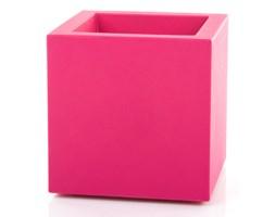 MINI KUBE 20x20/20 cm - różowa