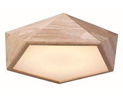 Auhilon Deco Lighting Plafon HONOY WOOD C6809-M Auhilon dodatkowe rabaty w sklepie do 20%