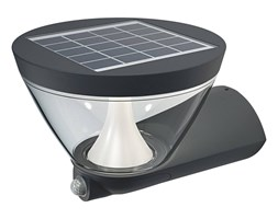 Osram - LED Kinkiet solarny z czujnikiem ENDURA 1xLED/6,5W/230V IP44