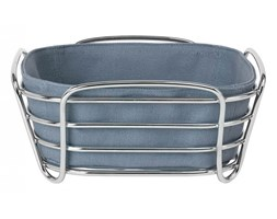Koszyk na pieczywo Delara 20 cm, FLINT STONE - Blomus  - DECOSALON - 100% zadowolonych klientów!