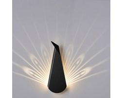 ALUMINIUM PEACOCK-Kinkiet LED Paw z wtyczką Wys.37cm   -10% z kodem HALO10