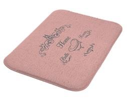 Bisk Dywanik Nicea różowy 40 cm x 60 cm