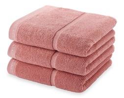 Ręcznik Aquanova ADAGIO terracotta