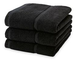 Ręcznik Aquanova ADAGIO black