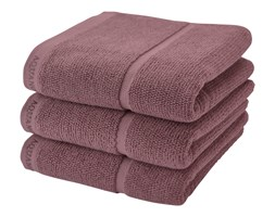 Ręcznik Aquanova ADAGIO rose wood