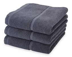 Ręcznik Aquanova ADAGIO dark grey