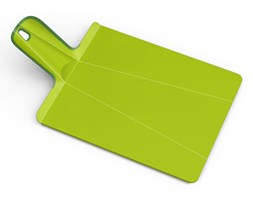Joseph Joseph deska składana CHOP 2 POT, mała, zielona NSG016SW