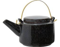 Dzbanek do herbaty Noir