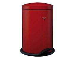 Kosz 13 l Wesco Base czerwony W-116212-02 - do kupienia: www.superwnetrze.pl