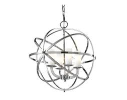 Lampa wisząca ORLANDO II P04820CH Cosmolight P04820CH