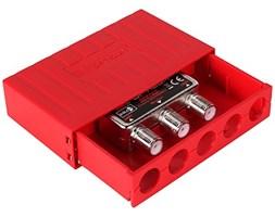 Przełącznik DISEqC 2x1 zewnętrzny Opticum DSG Profi