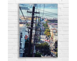 Plakat San Francisco 9465 - Buy Design