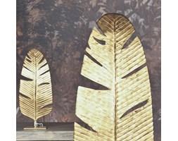 Rzeźba podłogowa Banana Leaf 168 cm