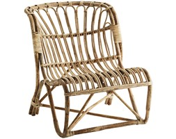 Madam Stotlz - Fotel bambusowy