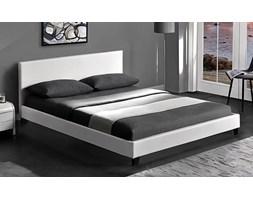 łóżko anabi 160x200 - białe