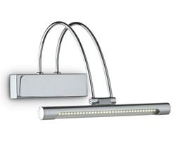 IDEAL LUX Kinkiet BOW AP36 CROMO 005386 chrom LED Ideal Lux dodatkowe rabaty w sklepie do 20%