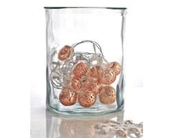 Lampion szklany Cylinder
