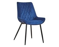 Krzesło DUBAI niebieski Bettso