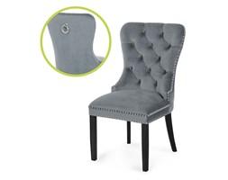 krzesło MADAME szary/czarny Bettso