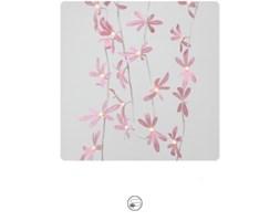 Lampki Różowe Listki