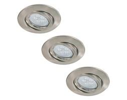 Paulmann 92028 - ZESTAW 3x LED oprawa wpuszczana QUALITY LINE 3xGU10-LED/6,5W