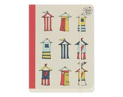 Notes A6 GO Stationery Gallery Thea
