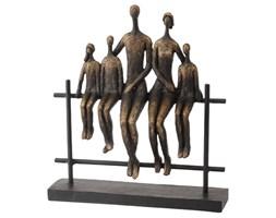 Rzeźba Brompton Five Family 28x31 cm