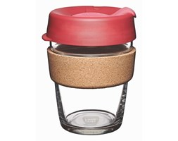 Kubek podróżny z wieczkiem KeepCup Brew Cork Edition Thermal, 340 ml