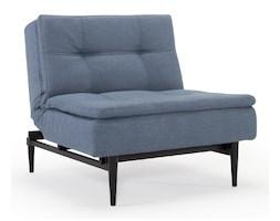INNOVATION fotel rozkładany DUBLEXO