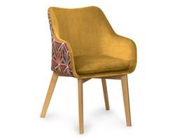 Krzesło MALI - miodowy Bettso