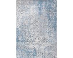 Niebieski Dywan Vintage - ALHAMBRA 8545