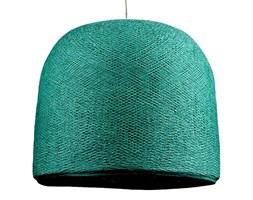 3cf9ef19b94425 Lampy wiszące Kolor turkusowy, metalowe - wyposażenie wnętrz - homebook