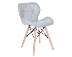 Krzesła Kuchenne Skórzane Wyposażenie Wnętrz Homebook
