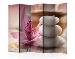 Parawan 5-częściowy - Aromaterapia II [Room Dividers]