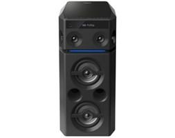 System audio PANASONIC SC-UA30 Czarny