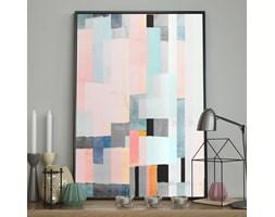 DecoKing - Plakat ścienny - Abstract Panels