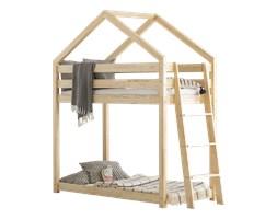 Bodzio łóżka Piętrowe Pomysły Inspiracje Z Homebook