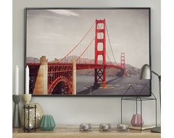 DecoKing - Plakat ścienny - San Francisco