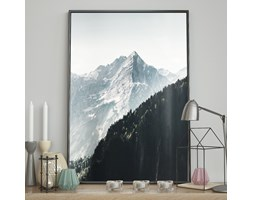 DecoKing - Plakat ścienny - Mountains