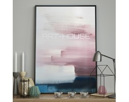 DecoKing - Plakat ścienny - Bush - Art House