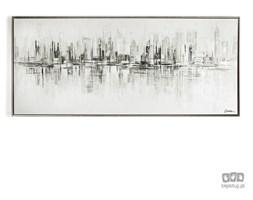 Obraz ręcznie malowany - Nowy Jork 102416