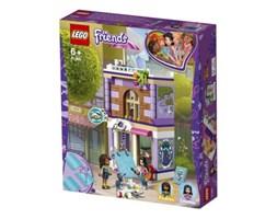 Klocki LEGO Friends Atelier Emmy (41365)