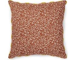 Poduszka dekoracyjna Posh Busy Structure karmelowa