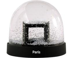 Dekoracja śnieżna kula City Icons Paris