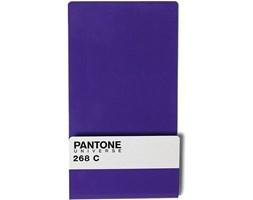 Półka na magazyny i listy Pantone Wallstore ciemny fiolet