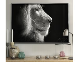 DecoKing - Plakat ścienny – Lion King